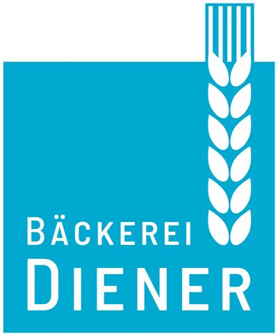 Bäckerei Diener Logo